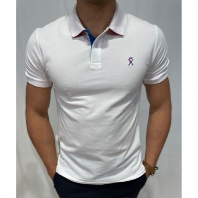 Polo Mc H Fred Perry FPMM3600